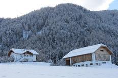 Appartement 1119902 voor 4 personen in Sankt Lorenzen