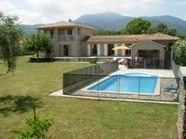 Holiday home 1119905 for 5 adults + 2 children in Venzolasca