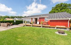 Maison de vacances 112024 pour 4 personnes , Binderup Strand