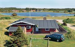 Ferienhaus 112383 für 6 Personen in Vejers Strand
