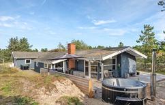 Rekreační dům 112470 pro 10 osob v Blåvand