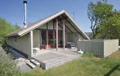 Rekreační dům 112475 pro 6 osob v Blåvand