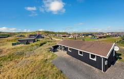 Villa 112699 per 6 persone in Årgab