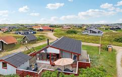 Casa de vacaciones 112714 para 6 personas en Bjerregård