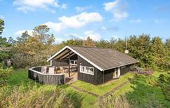 Vakantiehuis 112776 voor 6 personen in Oksbøl-Grærup