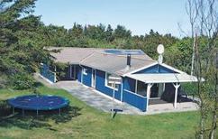 Ferienhaus 112884 für 10 Personen in Oksbøl-Grærup