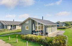 Holiday home 112911 for 8 persons in Lønne