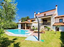 Villa 1122480 per 6 persone in Rogovići