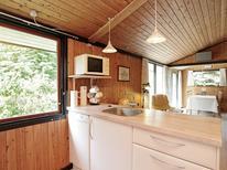 Maison de vacances 1122576 pour 6 personnes , Vesterø Havn