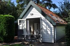 Holiday home 1122600 for 2 persons in Schoorl
