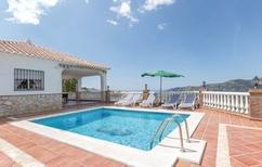 Casa de vacaciones 1122672 para 6 personas en Frigiliana