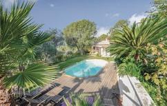 Rekreační dům 1122675 pro 8 osob v Saint-Roman-de-Bellet