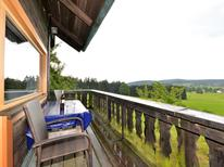 Holiday home 1122705 for 6 persons in Viechtach-Wiesing