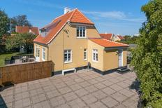 Holiday apartment 1122939 for 6 persons in Skagen