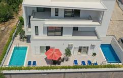 Dom wakacyjny 1122977 dla 8 osób w Makarska