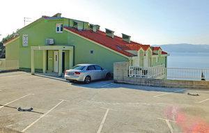 Für 6 Personen: Hübsches Apartment / Ferienwohnung in der Region Brela