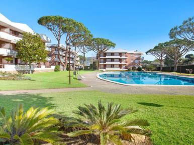 Für 4 Personen: Hübsches Apartment / Ferienwohnung in der Region Costa-Brava
