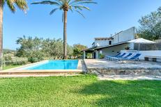 Holiday home 1123046 for 4 persons in Alcúdia