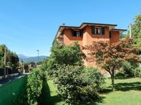 Appartamento 1125387 per 5 persone in Laveno-Mombello
