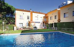 Vakantiehuis 1125500 voor 6 personen in Platja d'Aro