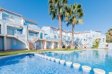 Ferienwohnung 1125732 für 6 Personen in Oliva