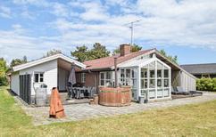 Vakantiehuis 1126288 voor 6 volwassenen + 2 kinderen in Juelsminde