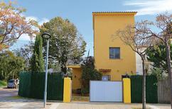 Vakantiehuis 1126296 voor 6 personen in Platja d'Aro
