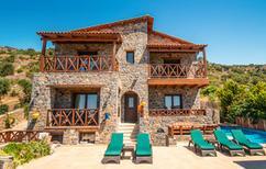 Maison de vacances 1126307 pour 10 personnes , Milatos