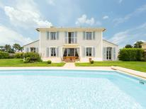 Holiday home 1126381 for 8 persons in L'Aiguillon-sur-Vie-Les Siffloires