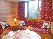 Holiday apartment 1126554 for 4 persons in Les Ménuires