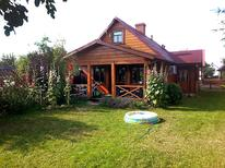Holiday home 1126602 for 8 persons in Bialowieza