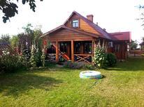 Maison de vacances 1126602 pour 8 personnes , Bialowieza