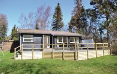 Villa 1126651 per 6 persone in Rågeleje