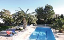 Ferienhaus 1126657 für 10 Personen in Les Tres Cales