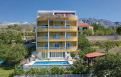 Appartement de vacances 1126707 pour 4 personnes , Zrnovnica