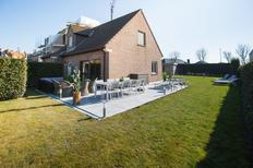 Holiday home 1126992 for 8 persons in Middelkerke