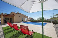Holiday home 1127063 for 7 persons in Calpe