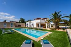 Ferienhaus 1127067 für 11 Personen in Ibiza-Stadt
