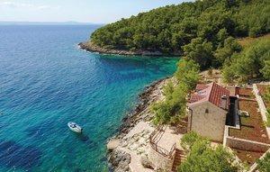 Gemütliches Ferienhaus : Region Kroatische Inseln für 7 Personen