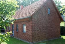 Holiday home 1127589 for 6 persons in Putbus-Kasnevitz