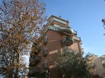 Appartamento 1127619 per 4 persone in Riccione