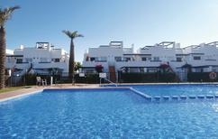 Holiday apartment 1127709 for 4 persons in Condado de Alhama