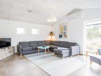 Casa de vacaciones 1127746 para 8 personas en Blåvand