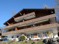 Mieszkanie wakacyjne 1127869 dla 6 osób w Zweisimmen