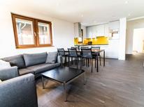 Appartement 1127874 voor 5 personen in Riederalp