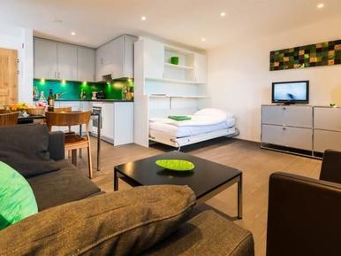 Für 3 Personen: Hübsches Apartment / Ferienwohnung in der Region Wallis