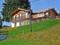 Rekreační byt 1127887 pro 8 osob v Pany