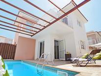 Maison de vacances 1127896 pour 8 personnes , Protaras