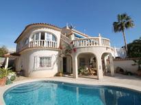 Rekreační dům 1127913 pro 4 osoby v l'Albir