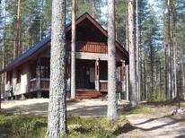 Casa de vacaciones 1127919 para 7 personas en Juuka